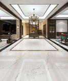 600*1200 e mattonelle bianche di marmo della parete e di pavimento di 900*1800 Kalakatar Porcelaian