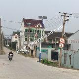 SolarBerufshersteller-hohe Helligkeit der straßenlaterne-60W in China
