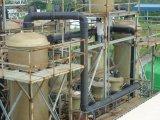 De Reagerende Oven van het Sulfaat van het kalium