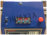 De kleine CNC Scherpe Machine van het Plasma, de draagbare Snijder van het Plasma