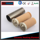 Elemento riscaldante di ceramica per la pistola di saldatura dell'aria calda