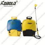 (KB-20E-8) Le ce délivre un certificat le pulvérisateur de batterie du sac à dos 20L