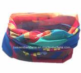 I prodotti della fabbrica hanno personalizzato il Bandana tubolare del collo del poliestere della stampa di marchio