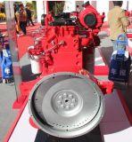 Двигатель Cummins Qsl8.9-C300 для машинного оборудования конструкции
