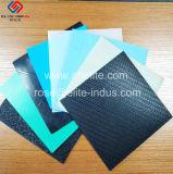 PVC d'impermeabilizzazione di plastica Geomembrane di Geomembrane