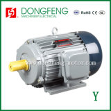 Электрический двигатель Tefc серии y трехфазный