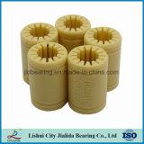roulement linéaire en plastique solide de 10mm pour le système de mouvement linéaire (Rjmp-01-10)