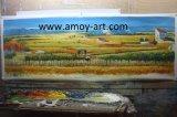 Wiedergabe des Meisterwerks---Van- GoghÖlgemälde auf Segeltuch für Wände