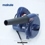 Двигатель для воздуходувки воздуха електричюеских инструментов Makute 600W миниый автоматический