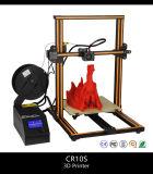 Bureau de bricolage de haute précision imprimante 3D pour la conception et l'éducation