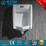Orinal Colgar-De cerámica de la pared del material de construcción con el sensor Bc-8003