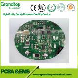 Самый лучший агрегат PCBA, изготовление монтажной платы GPS в Shenzhen