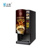 工場価格のイタリアデザインコーヒーか飲料の自動販売機F303
