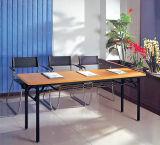Populärer Trainings-Schreibtisch mit Rädern (SF-08F)
