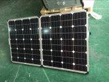 faltbarer Sonnenkollektor 60W für Australien-Markt