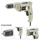 550W 10mm Boor van de Hulpmiddelen van de Macht Draagbare Elektrische voor Industrie