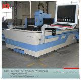 Mini machine de découpage personnalisée par usine de laser de fibre de haute précision