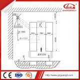220V Lift van de Lift van de schaar de Auto Hydraulische met de Pomp van de Invoer (GL4000)