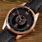 H371 оптовой моды мужчин смотреть уникальная конструкция набора водонепроницаемые кварцевые часы