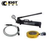 単一の処置の油圧ツールのための携帯用油圧ハンドポンプ