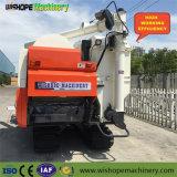 水田の穀物およびムギのトウモロコシのコンバイン収穫機