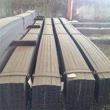 Tallas de la barra plana de acero del precio bajo varias en el grado A36, S235jr, St37-2, Ss400, Q235, Q195