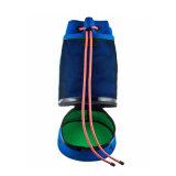 De nieuwe Handtas van de Zak van de Slinger van de Bagage van de Reis van de Ontwerper van Drawstring van de Manier