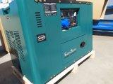 тепловозный комплект генератора 10kw