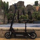 scooter 800W électrique avec 60V/20ah