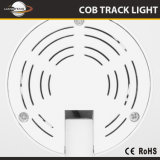 China Ce&RoHS 10W-30W alto Brightn LED Tracklight