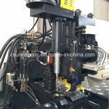 Tppd103 de Machine van de Boring van het Ponsen voor de Platen van het Staal Peb