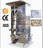 Máquinas de rellenar de bolso de agua de la empaquetadora del agua de la bolsita