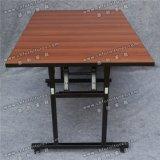 Дешевые оптовые прямоугольный стол складной бюро Конференции (YC-T61)