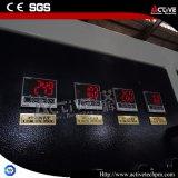 ヨーロッパ規格PVC管の押出機機械