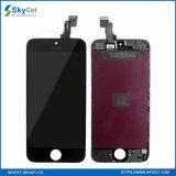 Pantalla del teléfono celular del AAA de la calidad 5c LCD para el reemplazo del iPhone 5c LCD