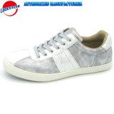 Les chaussures occasionnelles des hommes les meilleur marché avec le cuir d'unité centrale