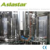 Preço puro inteiramente automático da maquinaria de enchimento da água mineral da mola do Turnkey