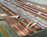 Capilar retangular para o metal da câmara de ar de cobre do Refrigeration