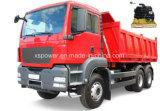 手段のトラックバスコーチのためのB160 33 125kw/2500rpm Cumminsのディーゼル機関