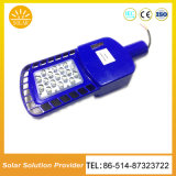 High quality universe in One solarly Street Lights with Independent solarly panel