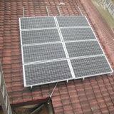 3kw 5 kw toutes les pièces du système d'énergie solaire/Solaire Système de ménage