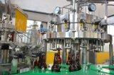 Полноавтоматическим разлитая по бутылкам стеклом машина завалки пива