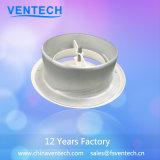 China-Lieferanten-Metallabgas-Platten-Luft-Entlüftungsventil