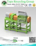 절단기 제조자를 재생하는 절단기 /Waste 타이어를 재생하는 폐기물 타이어