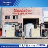 Il rifornimento 8ton industriale della fabbrica di OEM/ODM asciuga la macchina di fabbricazione di ghiaccio del fiocco