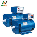 Str.-Pinsel-einphasig-Dynamo-Generator 3kw