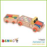 Alphabet-Auto (YT6423)