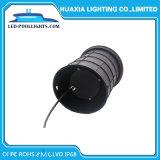 地下DC12ボルトIP68 3W LEDライト