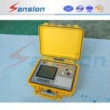Probador de intercepción de óxido de metal para la detección de las propiedades eléctricas