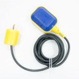Material Plástico anticorrosivo flotador magnético el interruptor de nivel de tipo bola
